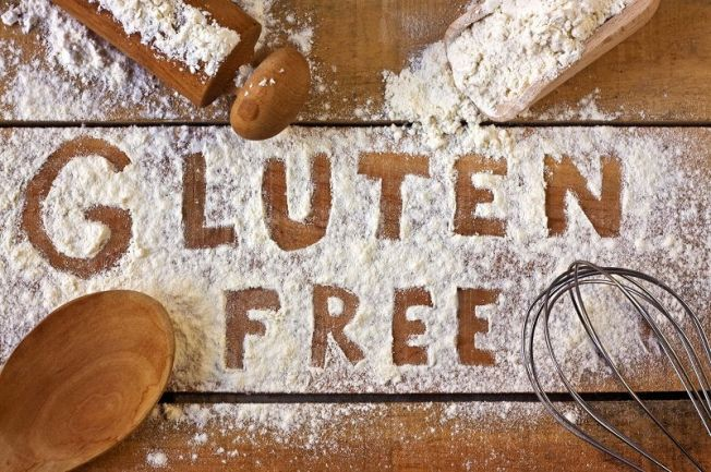 Rising Popularity of the Gluten-Free Diet