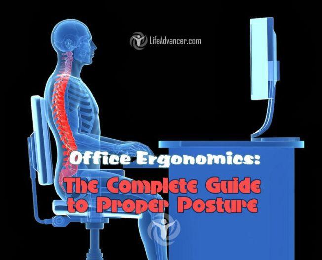 Complete Guide Proper Posture